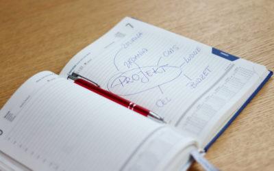 O dotacjach, projektach i produktywności słów kilka